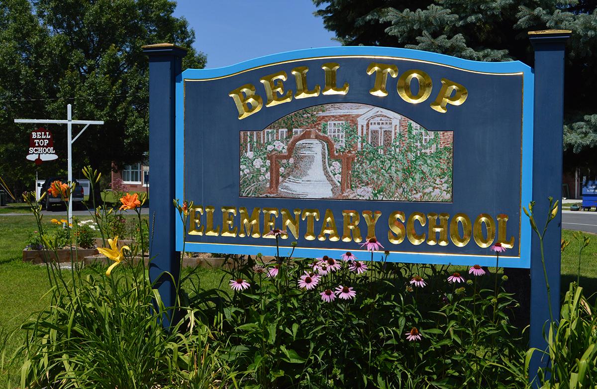 Bell Top Elementary School