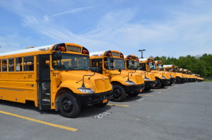 EGCSD Transportation