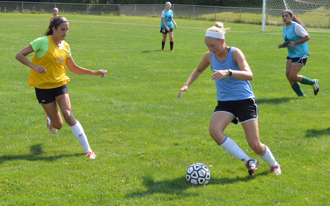 Tryouts for Fall Sports Begin August 14