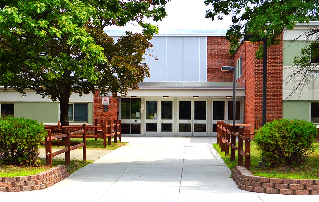 Goff Middle School | East Greenbush CSD