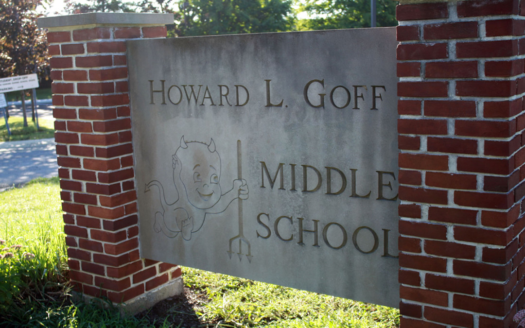 Goff Flood Cleanup Complete, Classrooms Back in Use