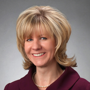 Jennifer L. Massey, Vice President Human Resources