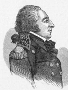 Citizen Edmond Genet