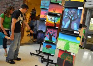 2016 District-wide Art Show