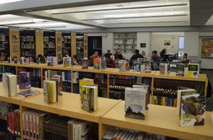 Columbia library 2
