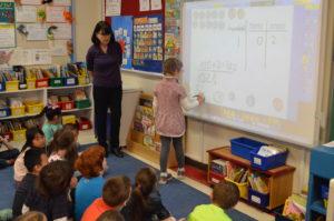 Genet math lesson
