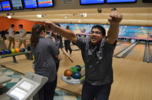 Columbia Unified Bowling