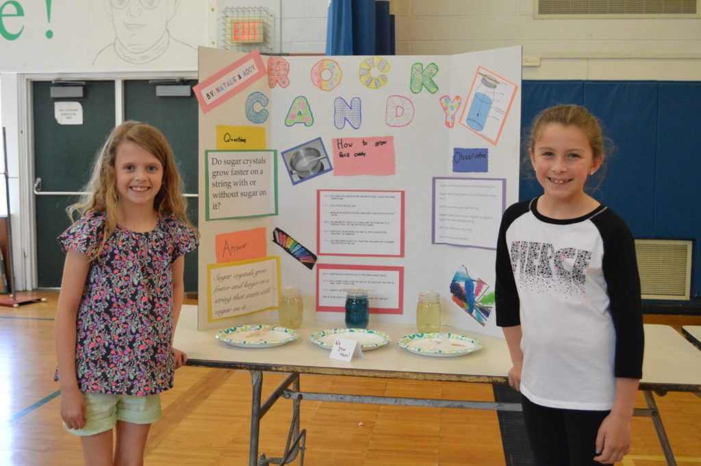 Green Meadow Science Fair
