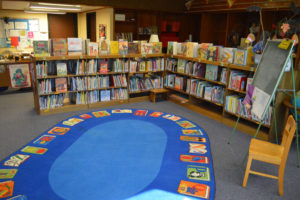 Red Mill library