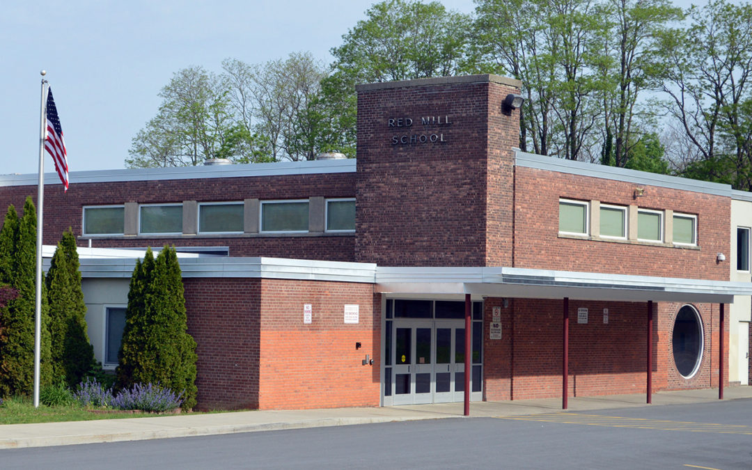 Red Mill Schedules Curriculum Resource Pickup Date for April 1