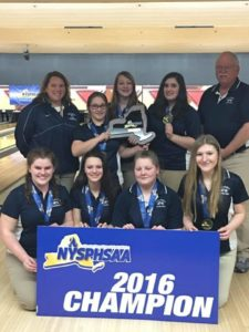 Bowling state championship photo