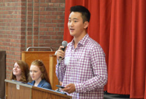 2016 Bell Top Ringers Eric Chen