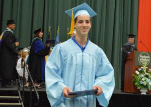 2016 Graduation 1