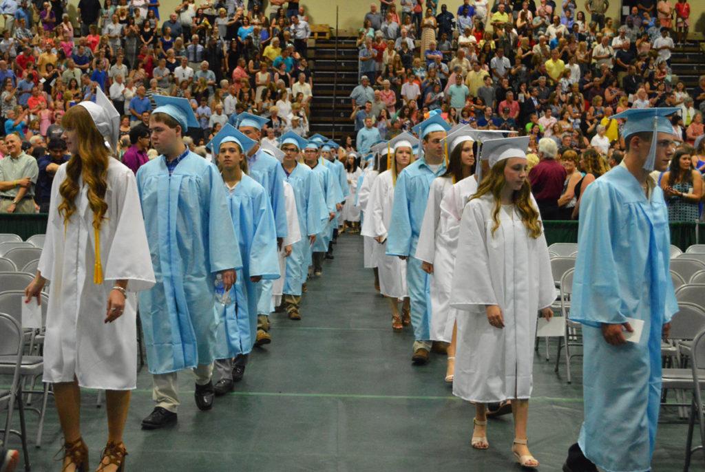 2016 Graduation 3