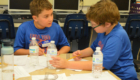 Bell Top 5th grade math competition