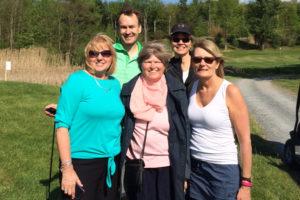 CHS Golf Tournament