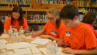 DPS 5th grade math competition