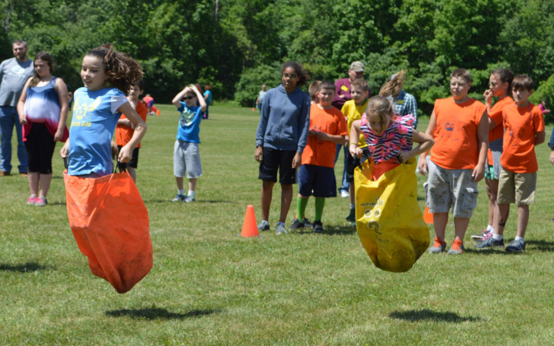 DPS Field Day Rescheduled to June 8