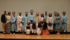 Operation Graduation Class of 2016