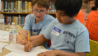 Genet 5th grade math competition