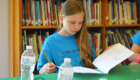 Green Meadow 5th grade math competition