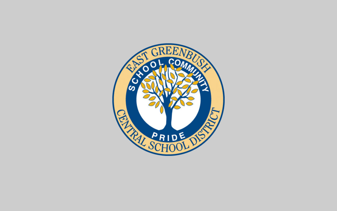 One New COVID Case Reported to East Greenbush CSD – March 5