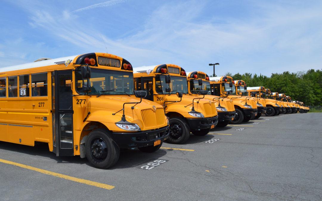2021-22 Bus Routes