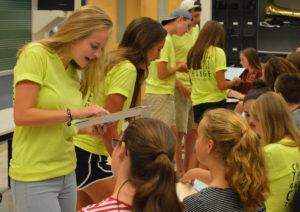 2016 freshman orientation 1