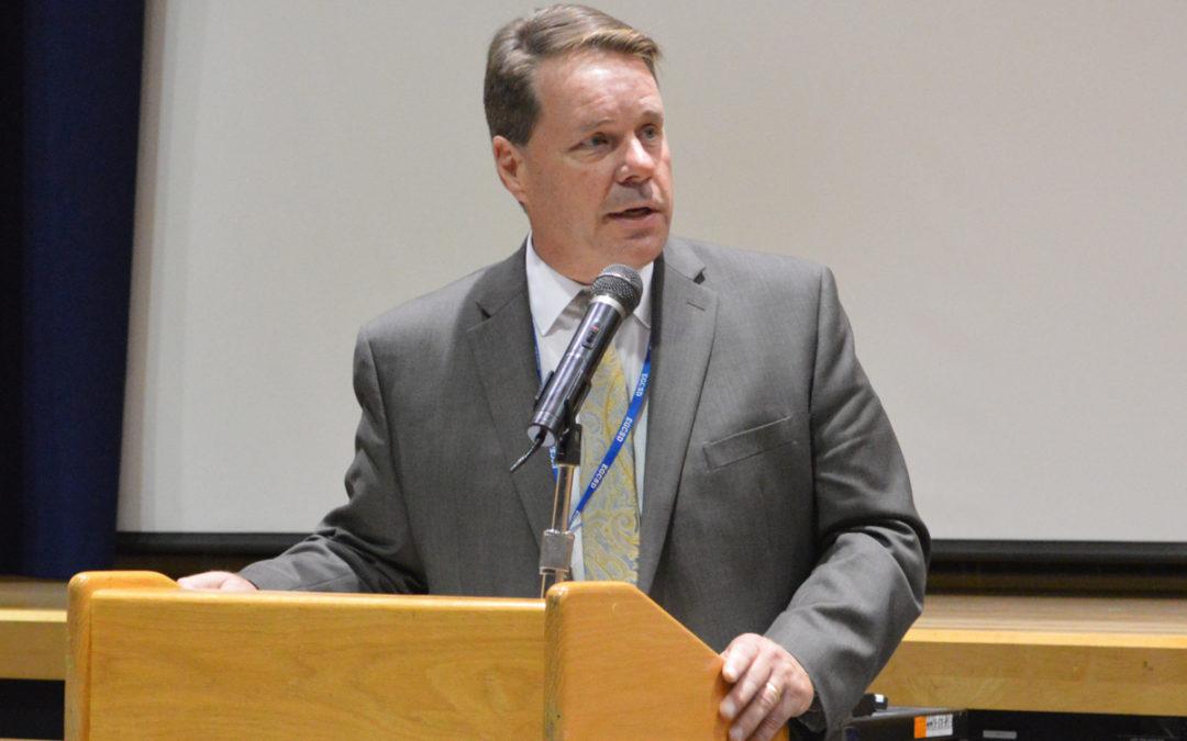 Superintendent Simons Talks Mental Health Education on WAMC Radio