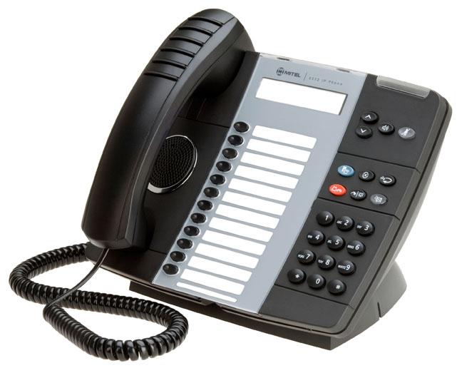 Phone Service Restored