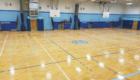 Goff gym renovation