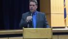 Superintendent Jeff Simons