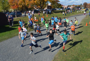 Genet Fall Fun Run