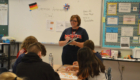 Goff German American Day 5