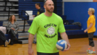 2016 faculty volleyball 2