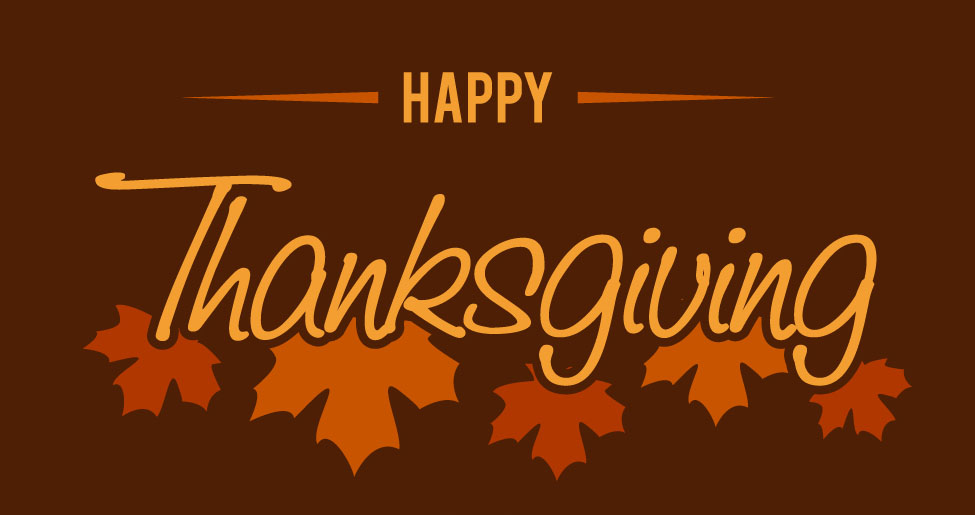 Happy Thanksgiving from East Greenbush Schools!