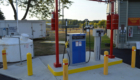New fuel system at Buildings and Grounds