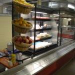 Goff cafeteria