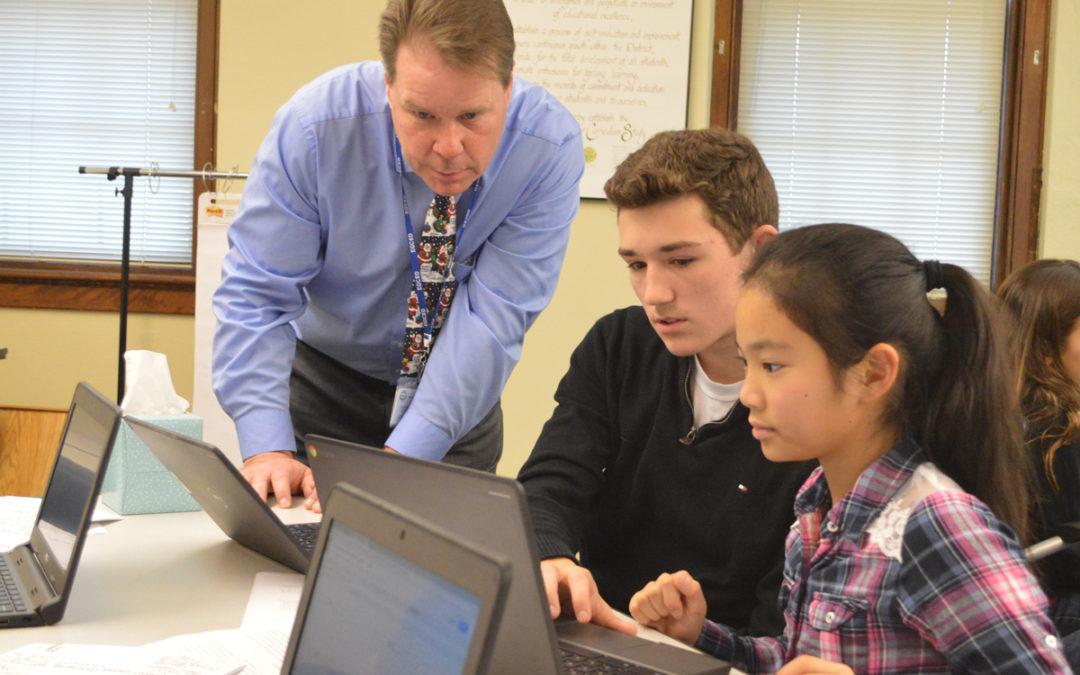 Superintendent's Student Advisory Council Plans Fundraiser
