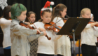 Red Mill holiday concert1
