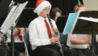 Red Mill holiday concert4