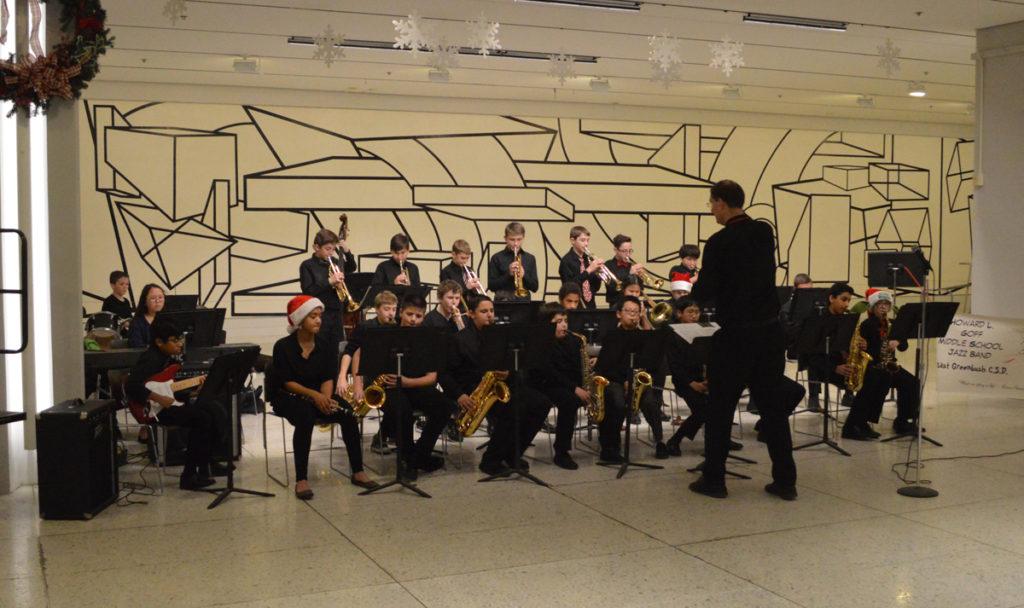 Goff Jazz Band