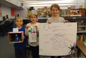 GM Literacy Initiative
