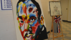 MLK art exhibit 3