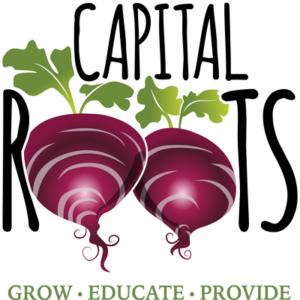 Capital Roots logo
