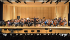 Goff 7 and 8 orchestra