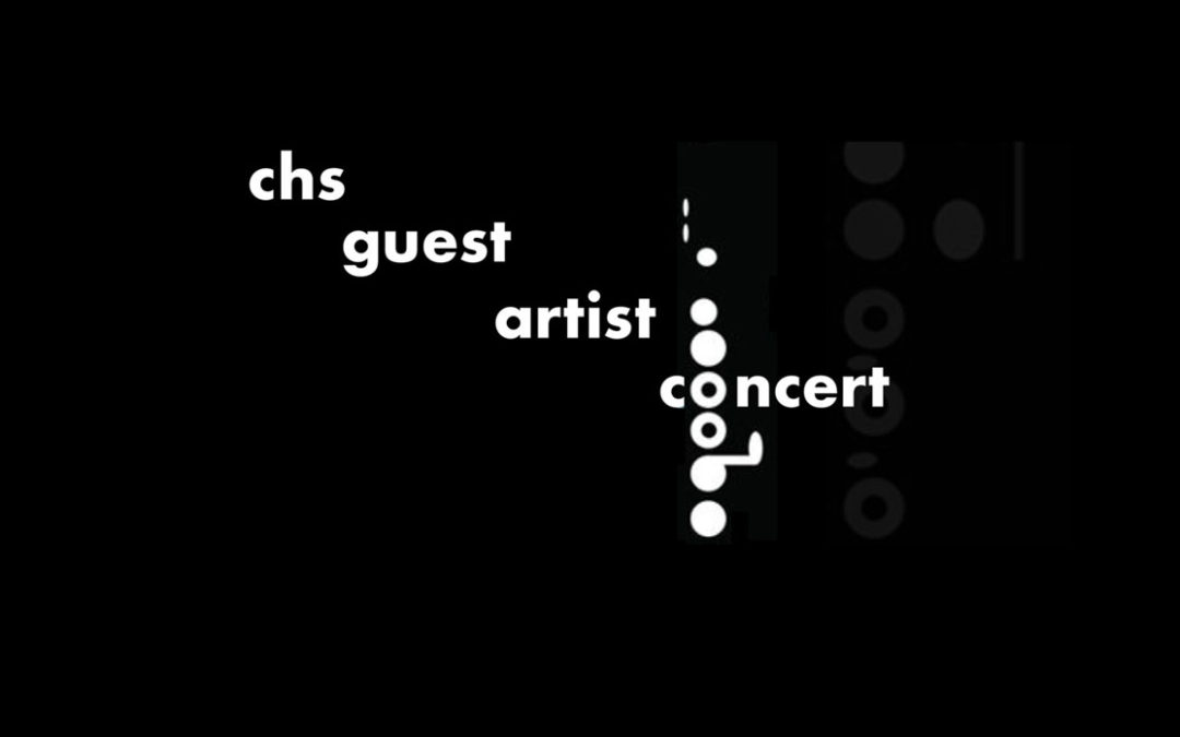 Columbia Bands Host Guest Artist Concert – March 28