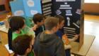 GM literacy fair 3