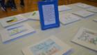 GM literacy fair 6