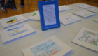 GM literacy fair 6
